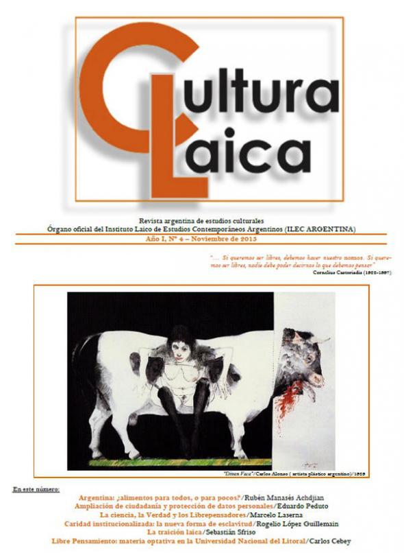 Cultura Laica 4