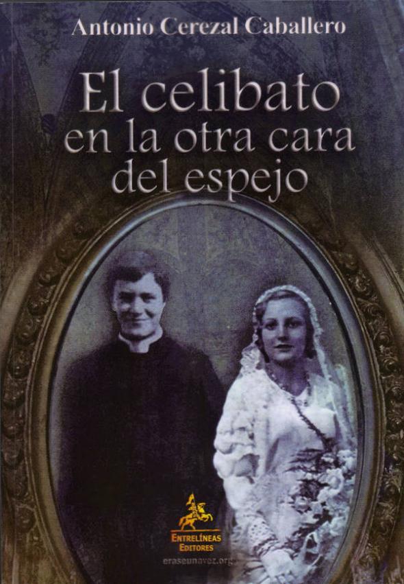 libro El celibato en la otra cara del espejo