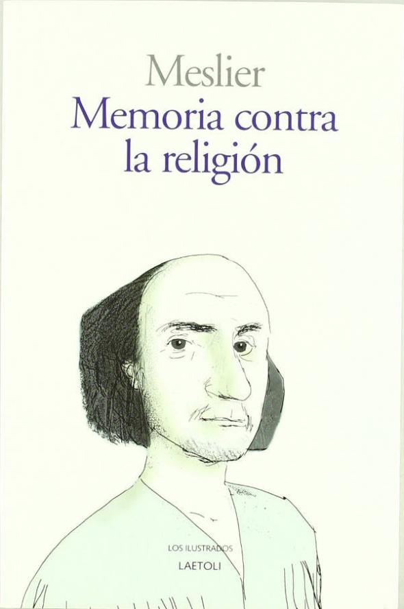 libro  Memoria contra la religión