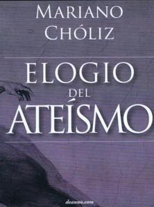 libro Elogio del ateísmo