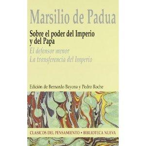 libro Sobre el poder del Imperio y del Papa