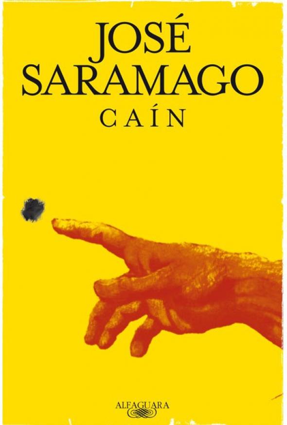 libro Cain