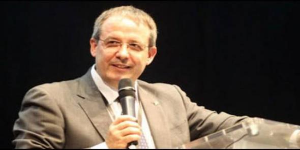 Escobar presidente Asamblea de Dios España