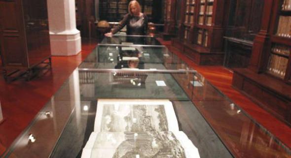 expo Enciclopedia en Valencia 2013