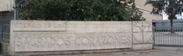 colegio religioso Torrelavega