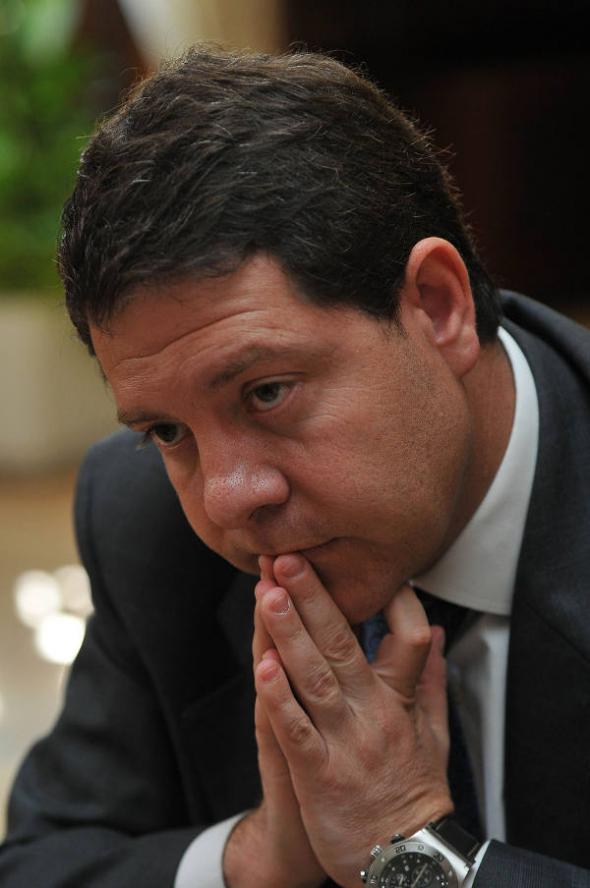Page alcalde PSOE Toledo