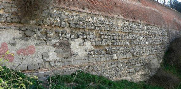 miniVaticano muro