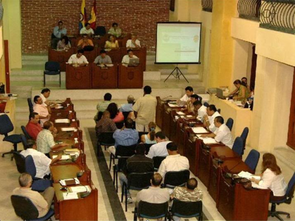Concejo de Cartagena - Colombia
