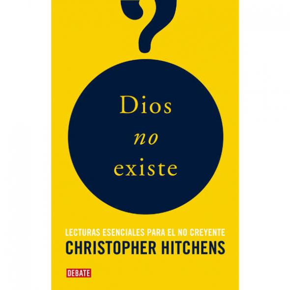 Libro Dios no existe
