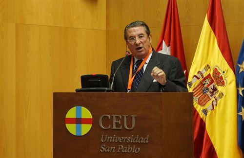 Francisco Vazquez PSOE 2013