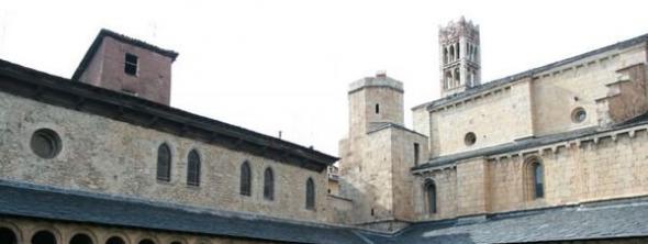 Catedral de la Seu d´Urgell