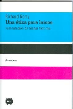 libro Una ética para laicos