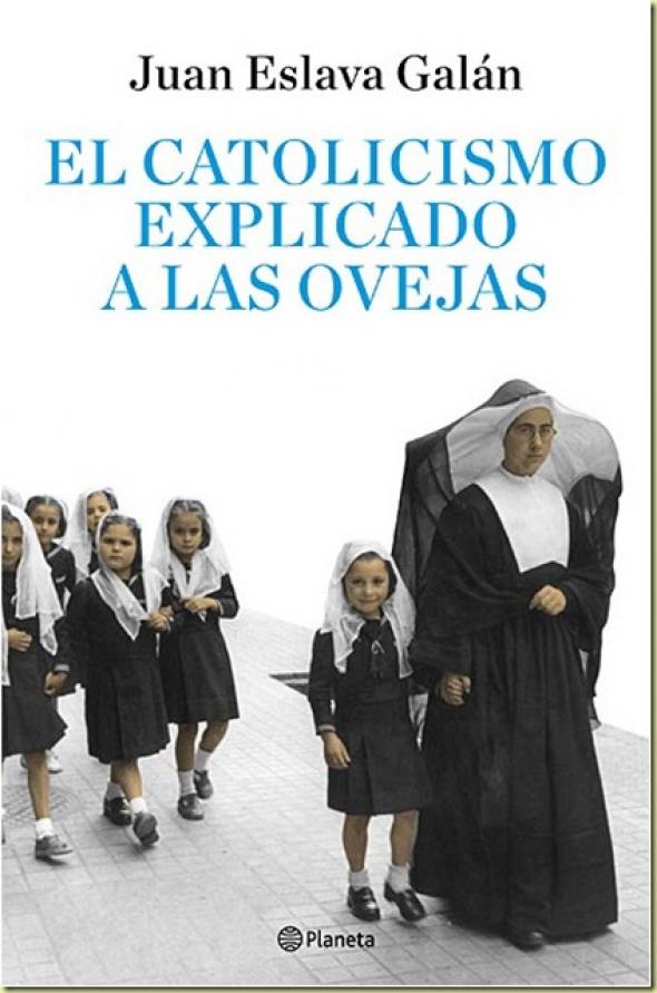libro El catolicismo explicado a las ovejas