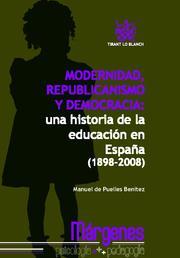 libro Modernidad, republicanismo y democracia