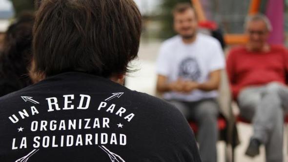 Red Solidaridad Popular