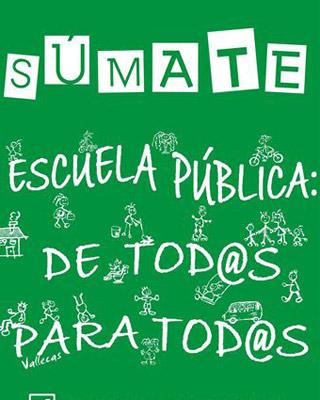logo escuela pública