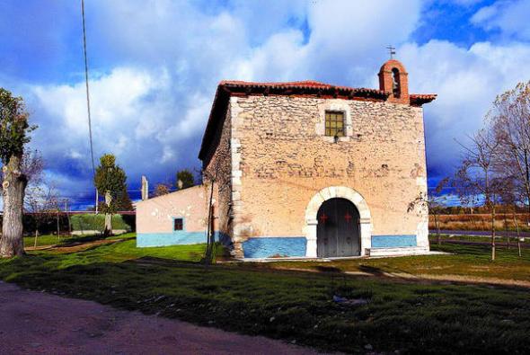 Ermita Aranda Burgos