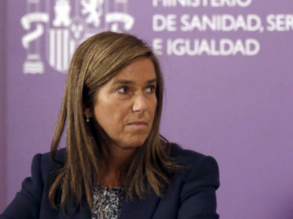 Ana Mato ministra Igualdad PP