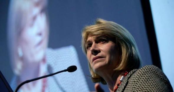 Evelyn Matthei candidata derecha Chile