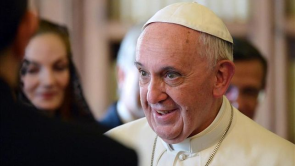 Bergoglio no al aborto