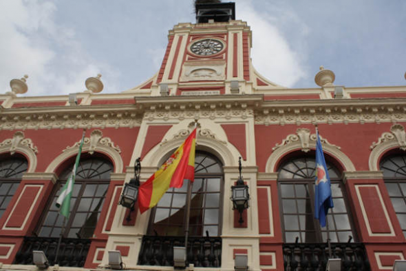 Ayuntamiento Morón
