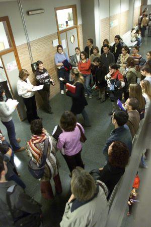 Junta Qualificadora universidad Granada