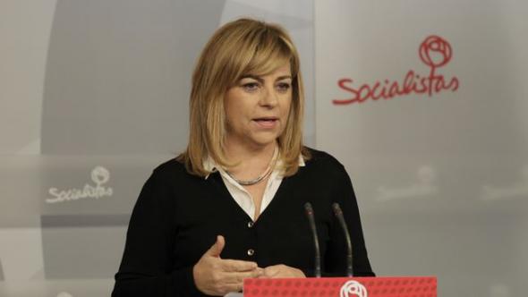 Elena Valenciano PSOE