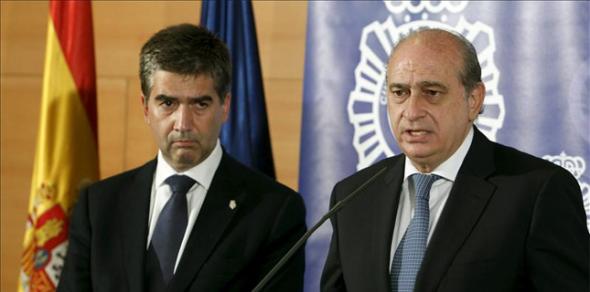 Jorge Fernández ministro Interior PP 2013
