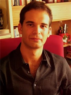 César Tejedor