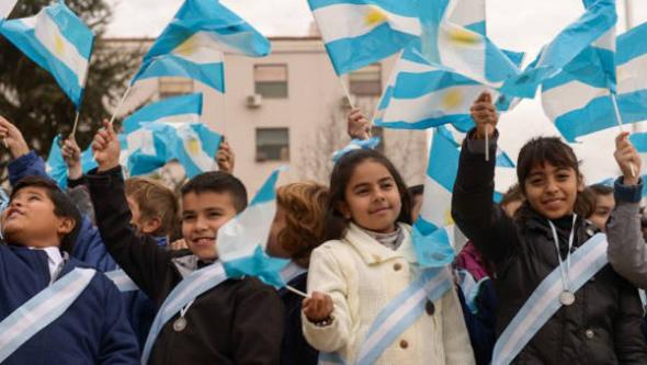escolares Mendoza