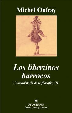 libro Los libertinos barrocos