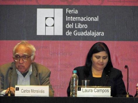 libro El Estado laico y sus malquerientes Monsivais_Campos