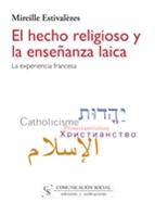 libro El hecho religioso y la enseñanza laica