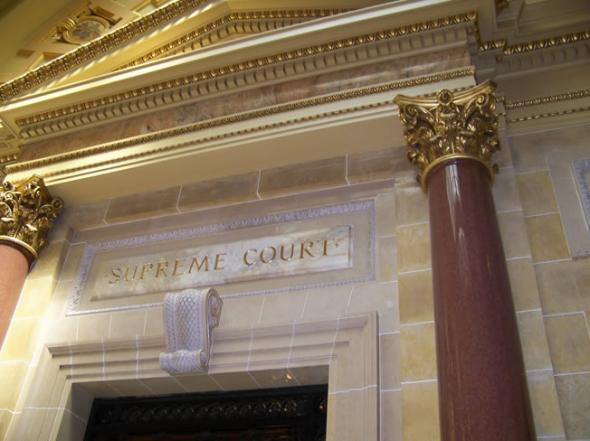 Tribunal de Wisconsin