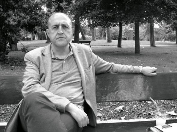 Ángel Luis López Villaverde historiador