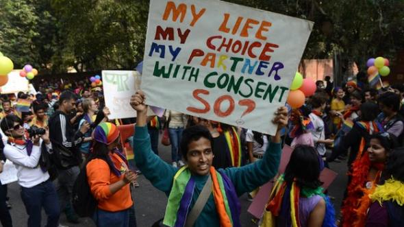 mani gay India