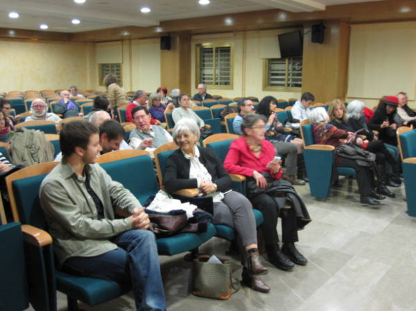 Día Laicismo Granada 2013a