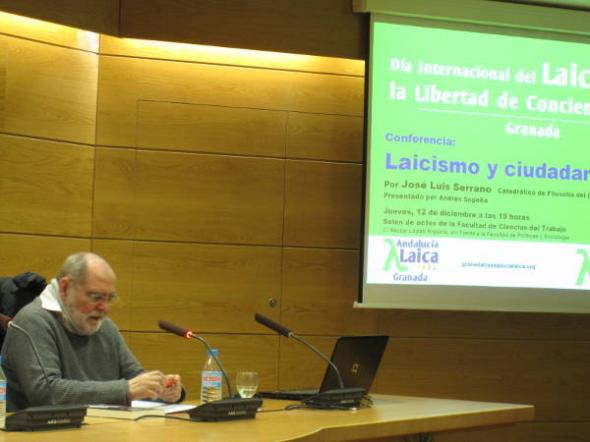 Día Laicismo Granada 2013d