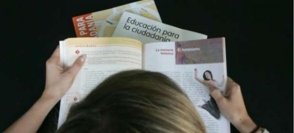 libro educación ciudadanía