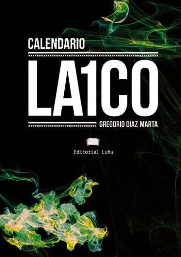 libro calendario laico