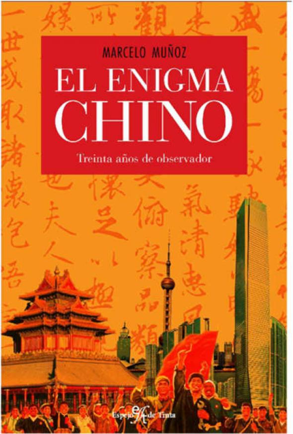 libro El enigma chino