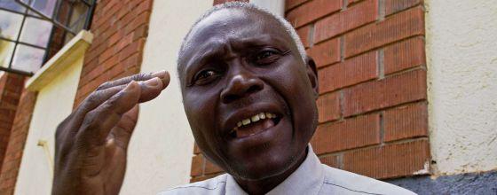 Pastor Solomon Male