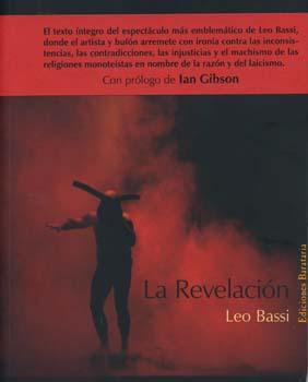 libro La Revelación