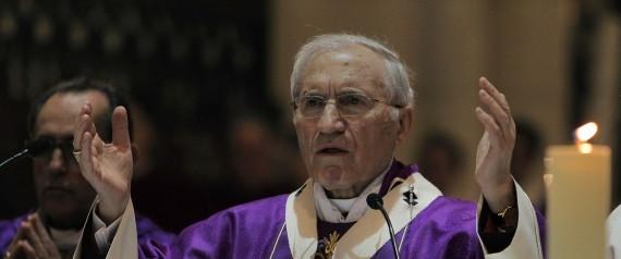 Rouco Varela cardenal