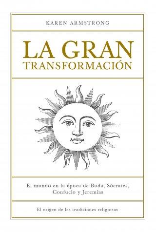 libro La Gran Transformación