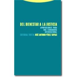 libro Del Bienestar a la Justicia