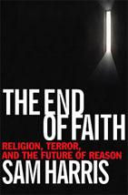 libro El fin de la fe