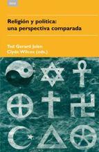 libro Religión y política