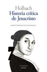 libro Historia crítica de Jesucristo