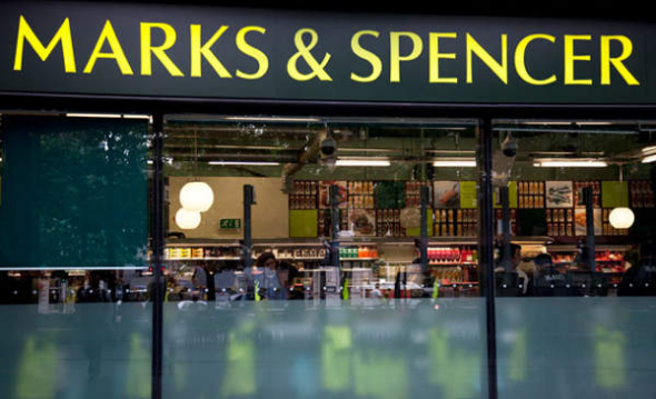 almacenes marks_spencer